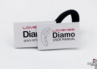 Lovense Diamo - 17
