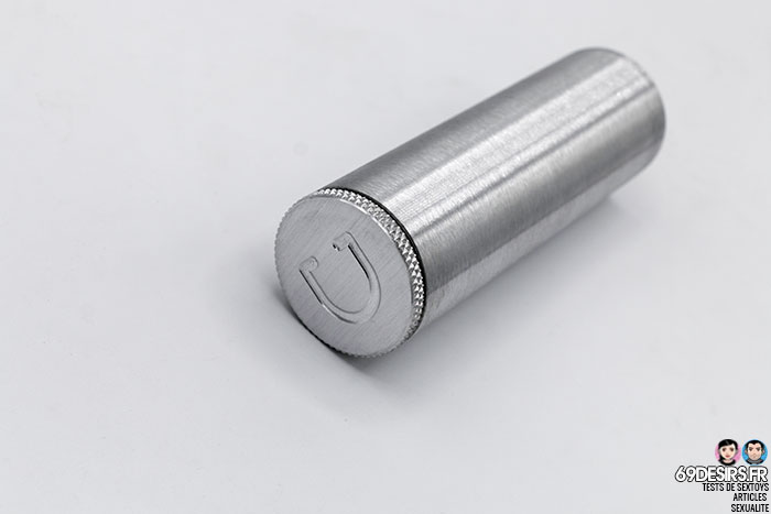 Doxy Butt Plug - 4
